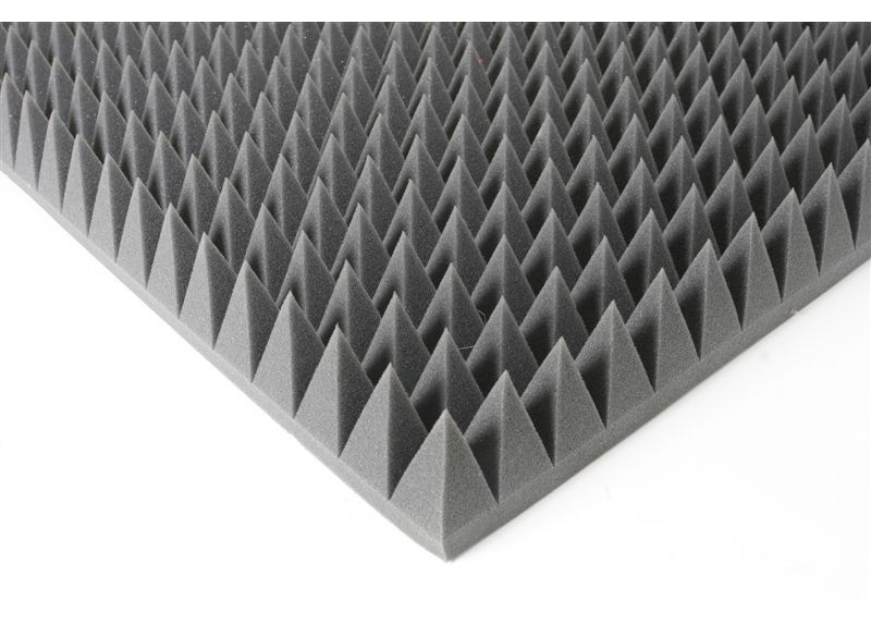 Acoustic Pyramids 9 cm