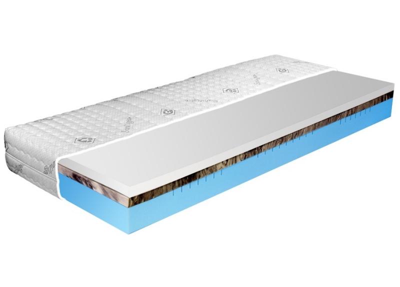 VISCOSENSE COMFORT luxusný matrac