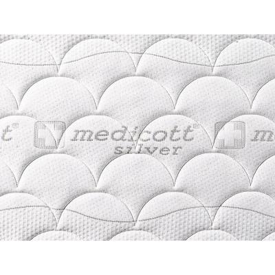 MEDICOTT SILVER - náhradný poťah na matrac