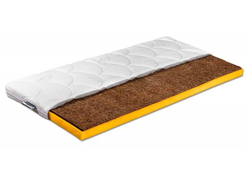 BAMBINO ECO matrac pre dieťa