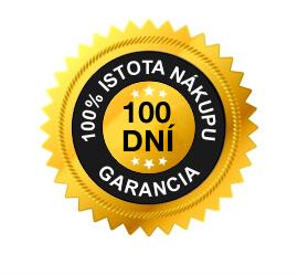 Garancia 100dní